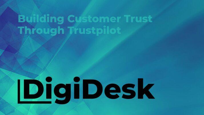 Building Customer Trust through Trustpilot